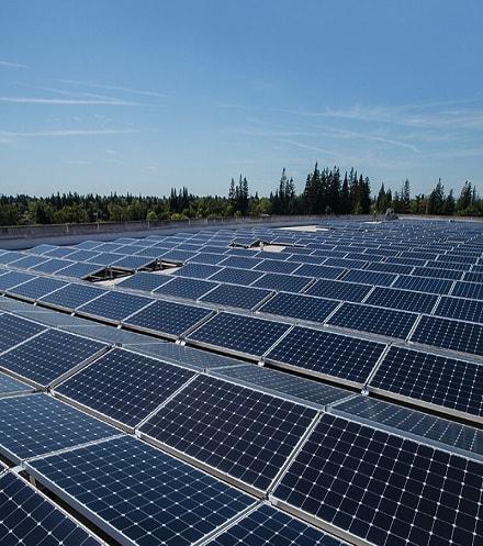Fotovoltaico Roma – Eccellenze italiane