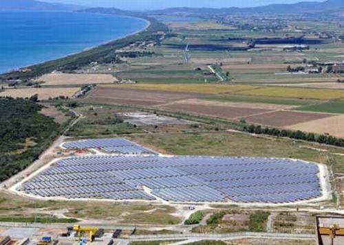 ENERGIA – Eccellenze Italiane Fotovoltaico