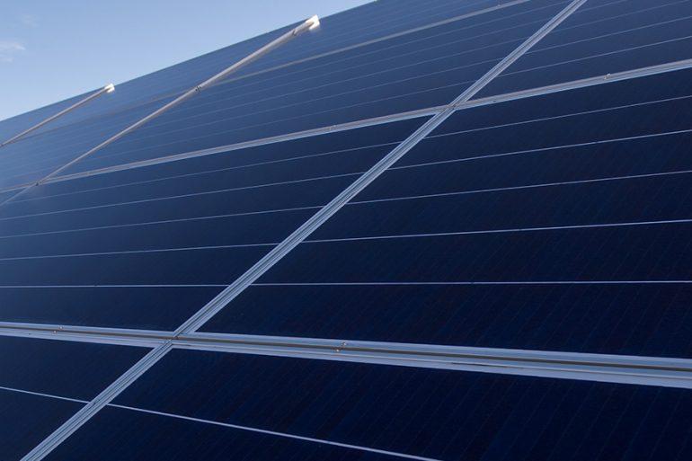 Novità SunPower: l'innovativa tecnologia dei moduli SunPower Performance 5