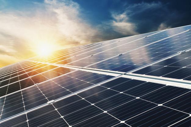 In funzione il più grande parco fotovoltaico d'Italia