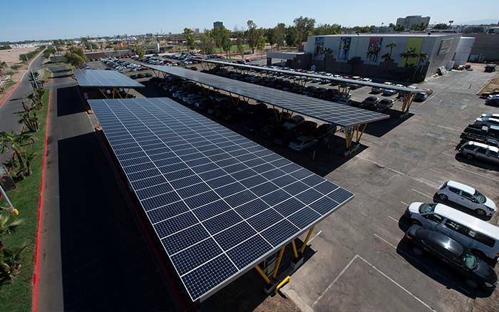 In America Latina tre Università sono diventate modello di sostenibilità con il fotovoltaico