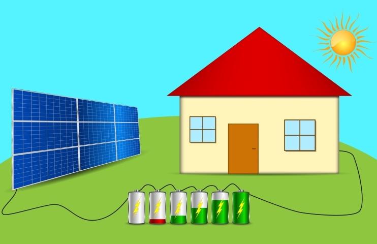 Fotovoltaico con accumulo: novità per il tetto massimo Superbonus