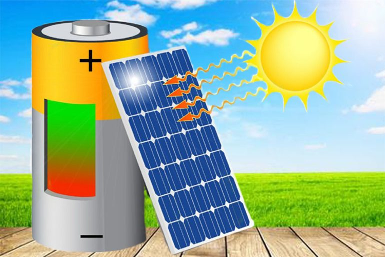 Previsione di crescita delle batterie di accumulo. Una linea importante di sviluppo anche per il fotovoltaico
