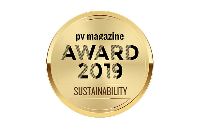 SunPower riceve il premio per la sostenibilità da PV Magazine: un grande riconoscimento per il fotovoltaico