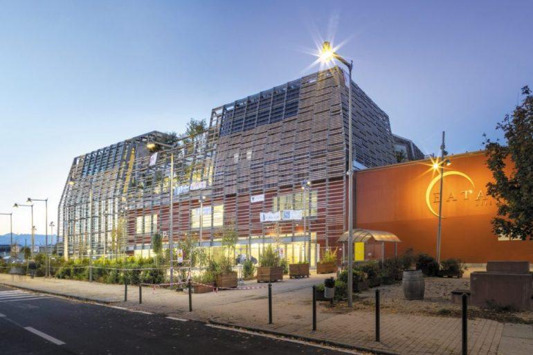 Torino, inaugurato il primo centro commerciale con impianto Fotovoltaico