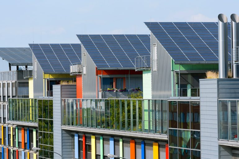 Il Comune di Firenze accoglie la mozione per l'ampliamento del Fotovoltaico destinato alle comunità energetiche.