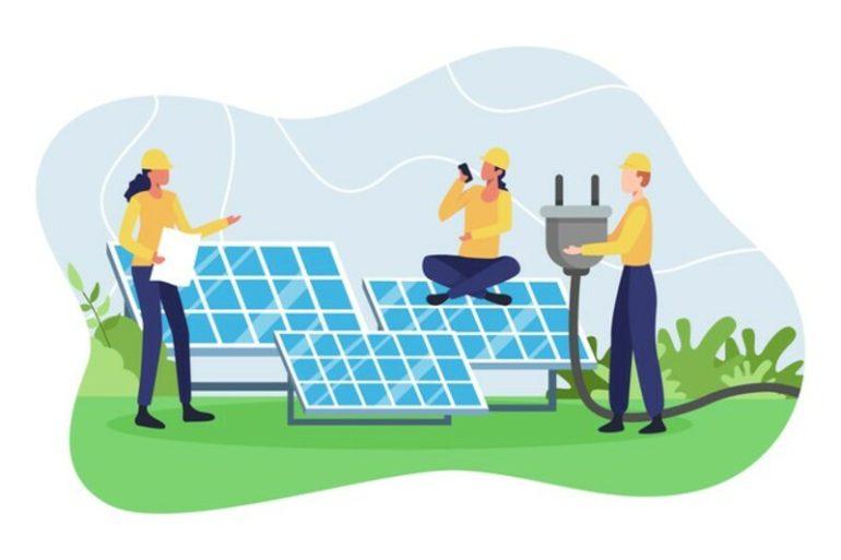 Nuova potenza del Fotovoltaico installata in Cina: la stima si aggira tra i  55 GW (+14%) e i 65 GW (+35%)