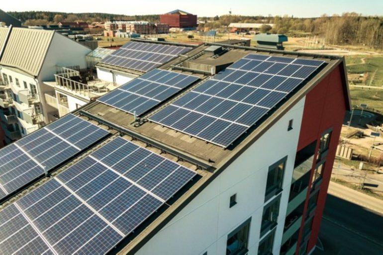 Presentata alla Regione Lazio, una legge per l'installazione di impianti Fotovoltaici per chi ha basso reddito