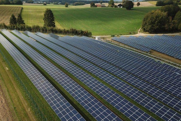 Nasce una piattaforma web per promuovere l'agrivoltaico sostenibile
